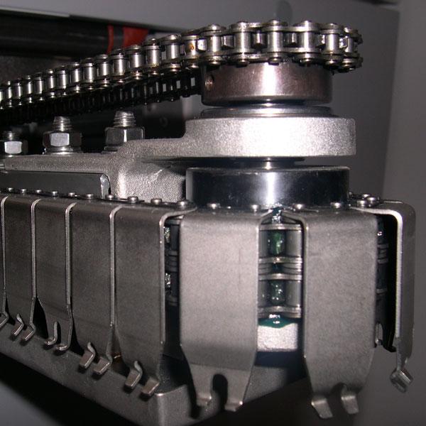 波峰焊设备清洗