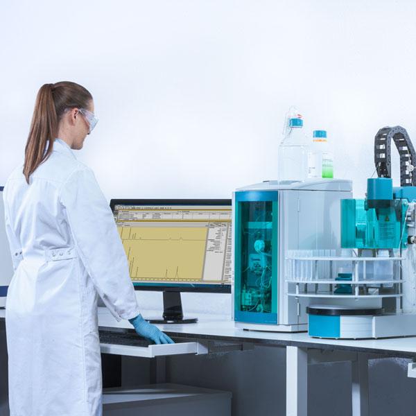 离子色谱法IC