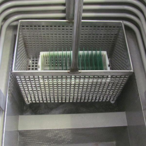 HFE共沸清洗工艺