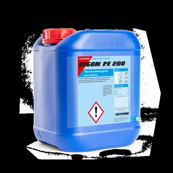水基助焊剂清洗剂