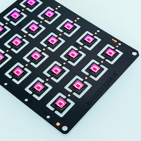倒装芯片 & 2.5D/3D TSV
